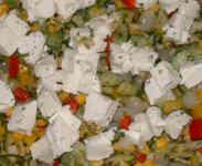 Konfetti-Salat