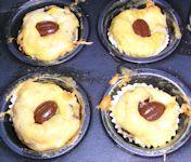 Mini-Quark-Muffins