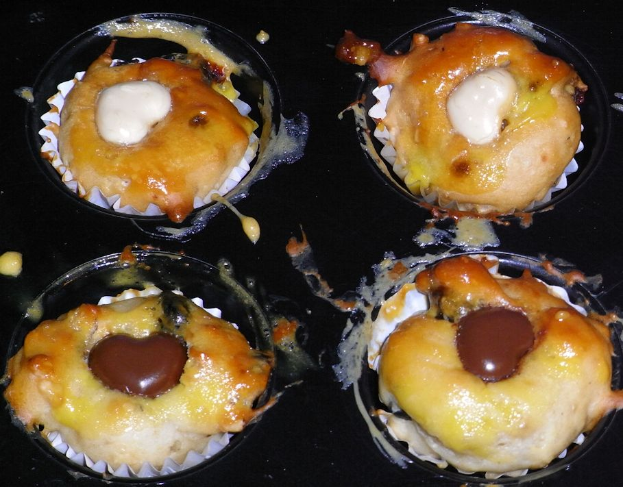 Aufbau Kühlschrank Quark : Quark muffins u spaß am hobby