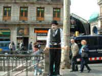 Barcelona 2003