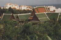 Teneriffa 1996
