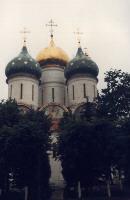 Kathedrale Zagorsk 1982