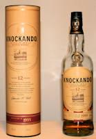 Whisky Knockando